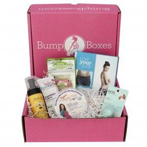 1st Trimester Pregnancy Gift Box