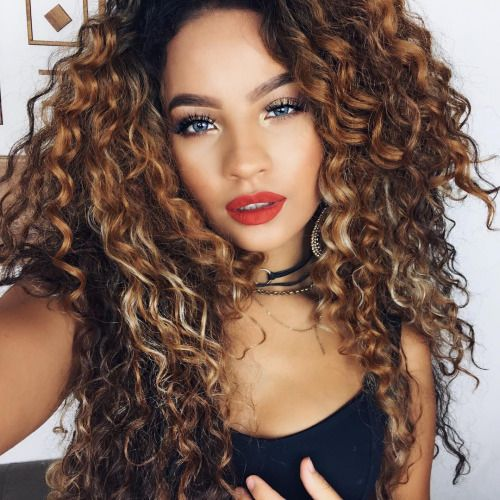 Pin By Angel Bellarosa On Curly Hair Pinterest Curly