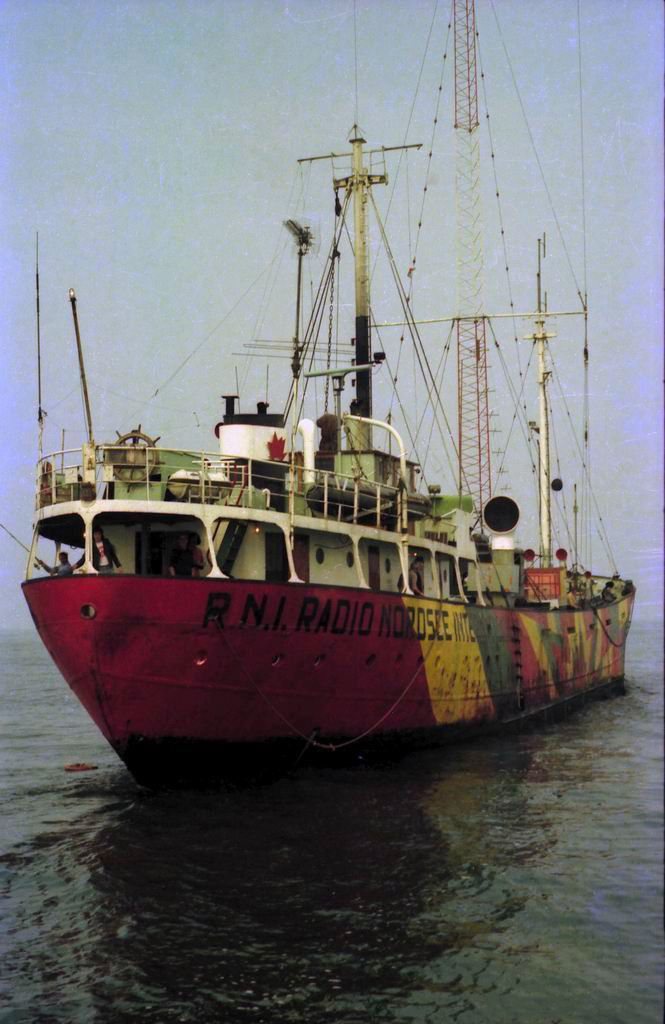Radio Northsea Iinternational