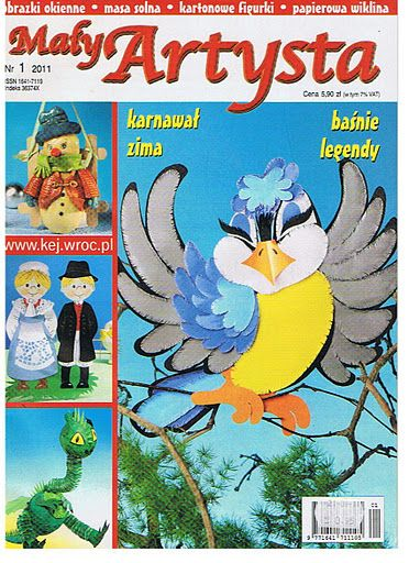Maly Artysta 2011 - 1 - jana rakovska - Picasa Webalbumok
