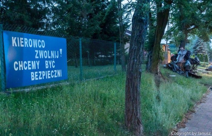 Tragiczny wypadek w Domanicach | Zdjęcie dotyczy Tragiczny wypadek w Domanicach Kolonii zostało dodane przez Redakcja InfoSiedlce.pl - w dniu 2016-07-12 id nr: 230278 | Tragiczny wypadek w Do