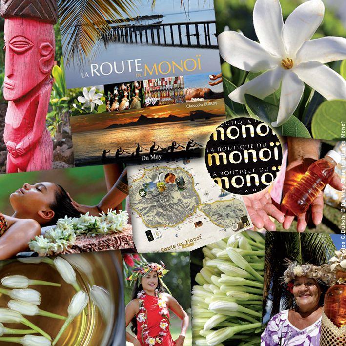 La Boutique Du Monoi Monoi De Tahiti Monoi Huile Monoi
