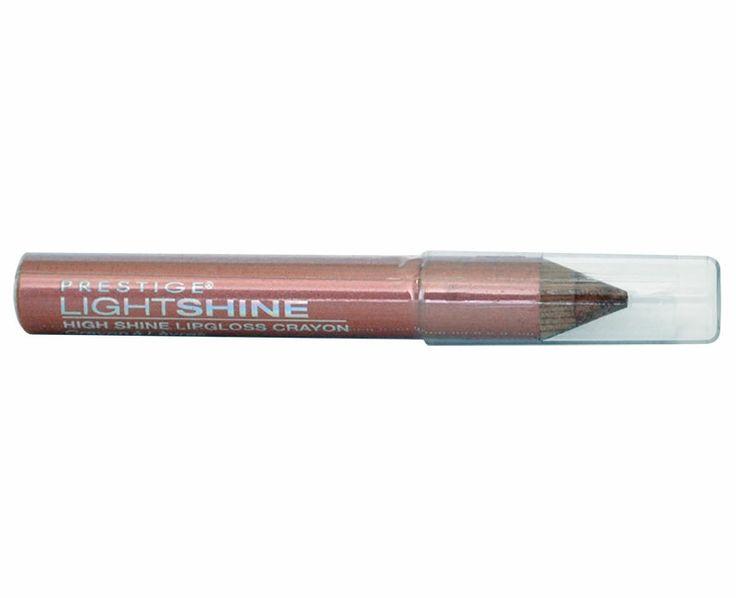 PRESTIGE   Light Shine Lip Gloss Crayon - Profumeria MakeUp € 3,00 www.profumeriamakeup.it