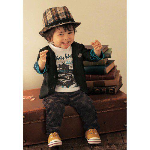Baby hipster girl boy clothes idea 5 so frickin cute