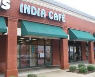 Eat the butter chicken at India cafe.