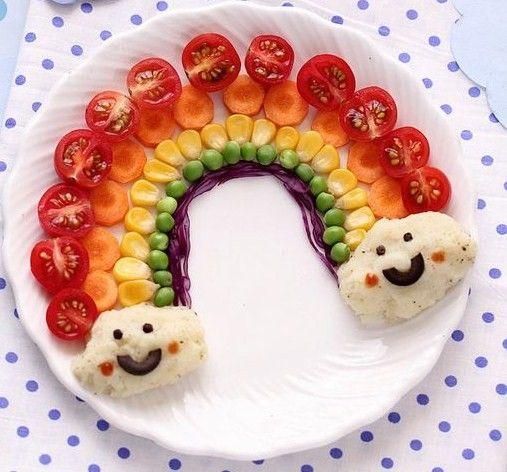 47 mejores im genes de recetas de cocina en pinterest for Cocina creativa para ninos