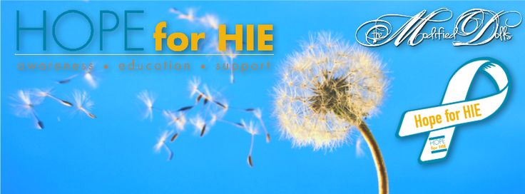 This month we are supporting Hope for HIE Foundation - Hypoxic Ischemic Encephalopathy. Hope for #HIE was created by a group of families who were greatly impacted when their own children were diagnosed with the brain injury hypoxic ischemic encephalopathy (HIE). Their mission is to foster hope in families affected by Hypoxic Ischemic Encephalopathy (HIE) through #awareness, #education and #support. For more information about this great charity, please visit: http://www.hopeforhie.org/