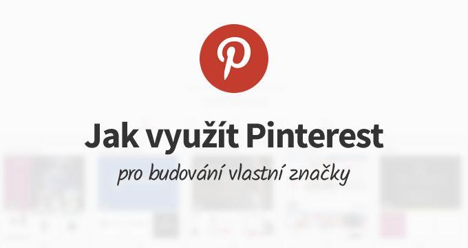 Praktické tipy, jak využít Pinterest pro online marketing a budování vlastní značky: http://www.jirimares.com/vyuzijte-pinterest-k-budovani-vlastni-znacky/?utm_source=pinterest&utm_medium=social&utm_content=pinterest-jm&utm_campaign=blog-pinterest-budovani-znacky #pinterest #brand #marketing