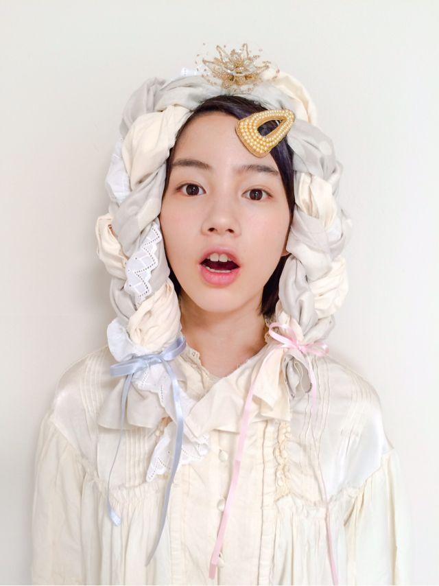 ぜろ!の画像(3/3) :: 07' nounen 能年玲奈オフィシャルブログ