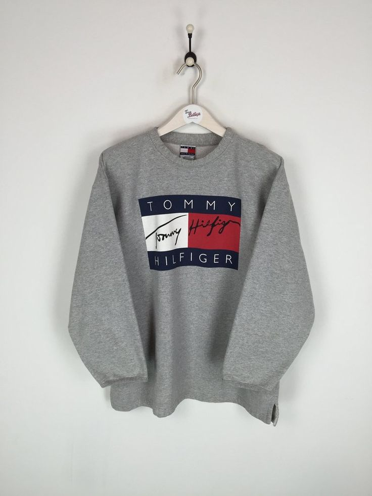 best 25 tommy hilfiger sweatshirt ideas on pinterest tommy hilfiger tommy hilfiger clothing. Black Bedroom Furniture Sets. Home Design Ideas
