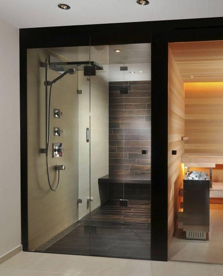 Glasdusche Kalk : ?ber 1.000 Ideen zu ?Badezimmer Duschen auf Pinterest Vorh?nge