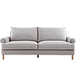 Jcpenney Design By Conran Brooke Sofa A House A Home