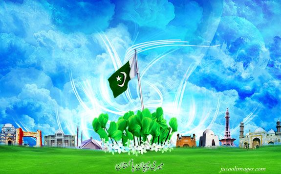 pakistan independence day www.techside.co