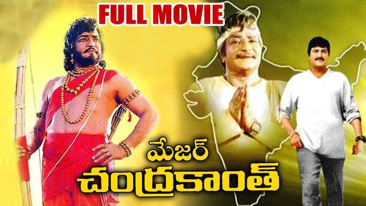 Watch Major Chandrakanth Full Length Telugu Movie    N. T. Rama Rao, Sharada, Mohan Babu    DVD Rip Free Online watch on  https://www.free123movies.net/watch-major-chandrakanth-full-length-telugu-movie-n-t-rama-rao-sharada-mohan-babu-dvd-rip-free-online/