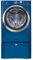 yes, i'm obsessed.      	  4.2 CU. FT. FRONT LOAD WASHER WITH IQ-TOUCH™ CONTROLS FEATURING PERFECT STEAM™  MEDITERRANEAN BLUE