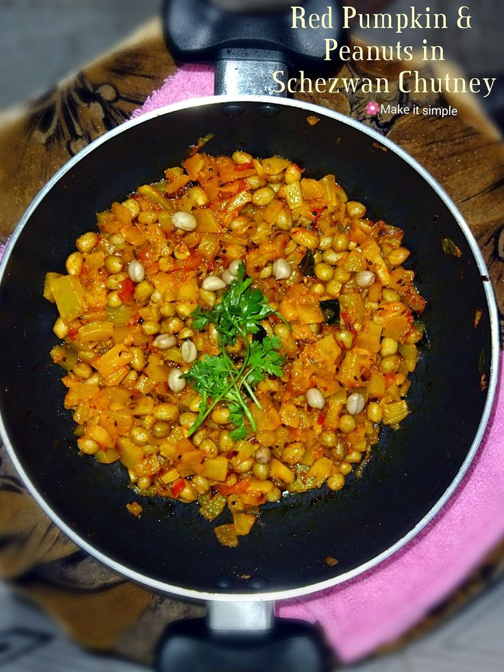 84 best curries indian veg curries side dish recipes images on veg indian good food recipes pumpkin and peanuts in schezwan forumfinder Image collections