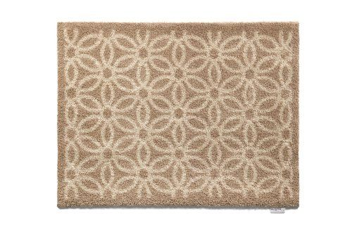 hug rug dirt trapper washable door mat approx 25 x 33. Black Bedroom Furniture Sets. Home Design Ideas