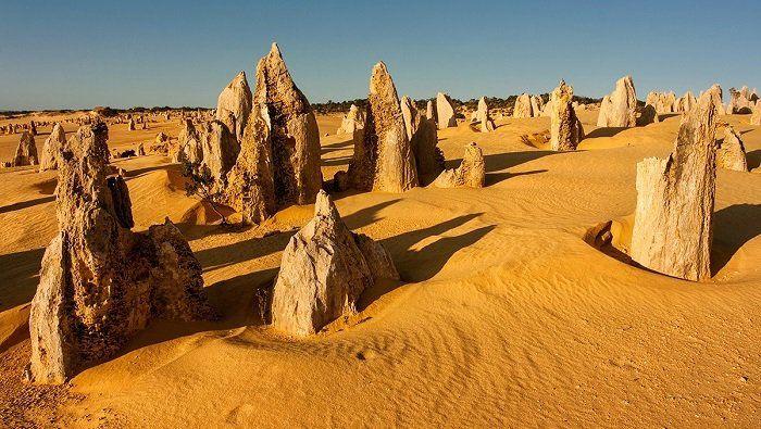 Landscapes and landforms - topics on ABC Splash