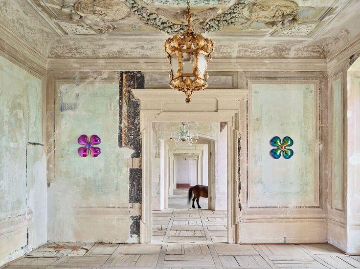 | Pirsc Porcelain Cloverleaf | Contemporary Ceramics