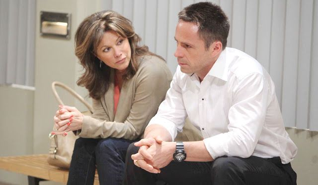 'General Hospital' Spoilers: Alexis now depends on Julian While he plays victim   'General Hospital' Spoilers and Happenings: November 30 - December 5 2016  Julian plays victim while Alexis worries Thatsup General Hospital exposed scoop share that Alexis will have to play to Julian's every move as he plays around with her acting as if he doesn't know what had happened the night before as reported yesterday Julian has strong feelings for Alexis but does she feel the same? after Jordan shared…