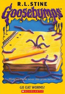 goosebumps the horror at camp jellyjam pdf