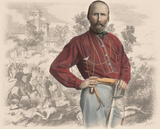 Giuseppe Garibaldi: Wisdom from the Italian Hero