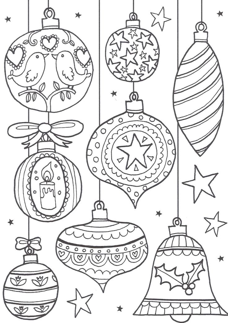 Several Links To Different Coloring Pages