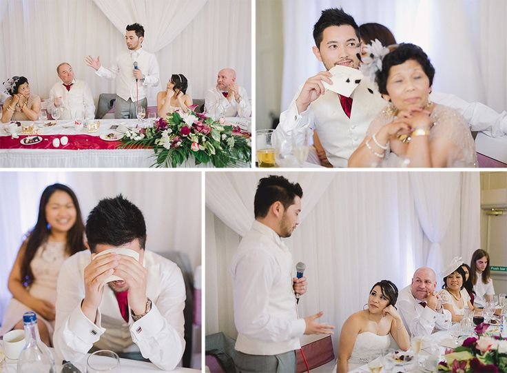 Farnham Bush Hotel Wedding Photographer | Murray Clarke Photographer Surrey Blog