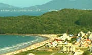 Jornal Hoje - Cidade catarinense tem vilas de pescadores e golfinhos | globo.tv