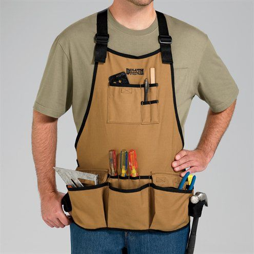 Improved Fire Hose Bib Apron Duluth Trading Company | DIY Make & Create | Pinterest | Shops ...