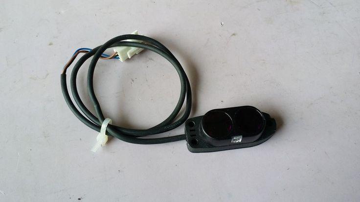Autonics / BA2M-DDT / Photoelectric Sensor, 12~24VDC #Autonics
