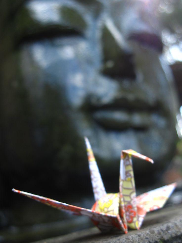Tsuru e Buda