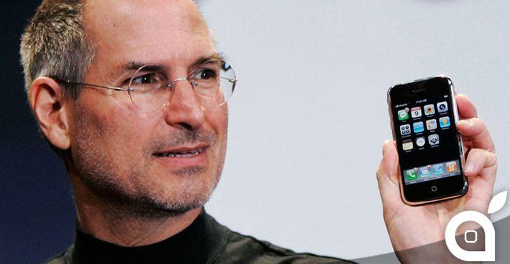 8 anni fa ... #iPhone2G