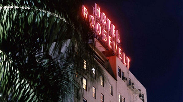 32 best ghost haunted locations images on pinterest for Hollywood beach resort haunted
