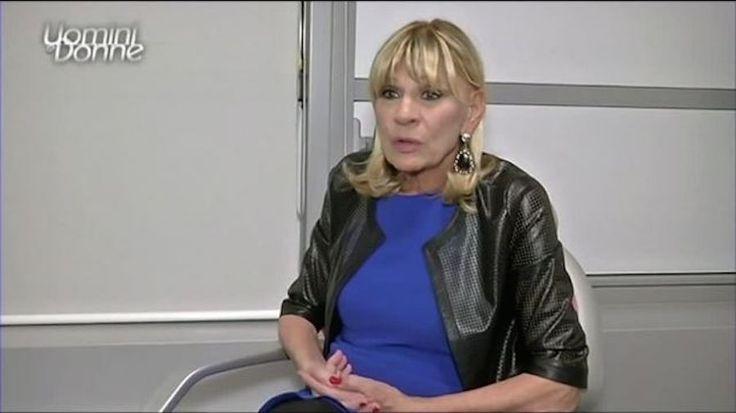 GEMMA GALGANI: POCO FA L'INCIDENTE… GUARDA IL VIDEO