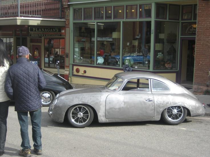 Porsche 356 Coupe Porsche 356 Pinterest Porsche 356