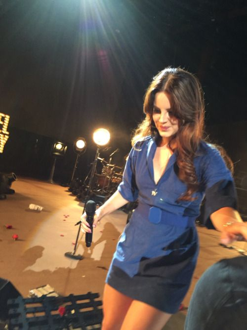 Lana Del Rey in Colorado #LDR #Endless_Summer_Tour