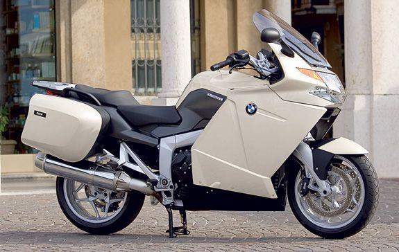 BMW K1200GT- Best Sport-Tourer- Ten Best Bikes 2007- Best Motorcycles