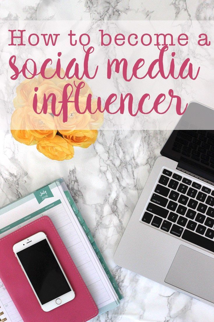 Follow these steps to learn how to become a social media influencer. Learn how to get free things and get paid to play on social media.