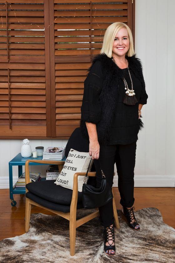 Sacha Drake pants | Bohemian Traders top and vest | stylingyoushop.com.au