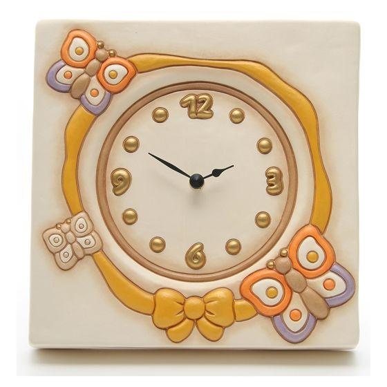 Oltre 10 fantastiche idee su decorazione orologio da for Orologi thun da polso prezzi