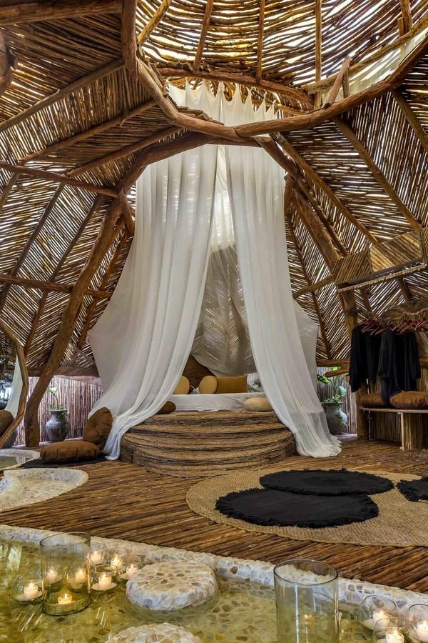 The Most Magical Tulum Beach Hotels You Can't Miss (Plus Map