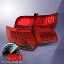 Audi Sportback LED Tail Lights