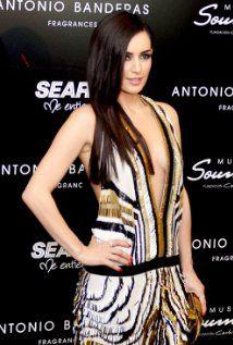 Ana de la Reguera was born on April 8th, 1977 in VERACRUZ, MEXICO - IMDb http://www.imdb.com/name/nm0478886/