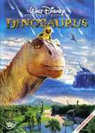 Disney klassikko: Dinosaurus (DVD)