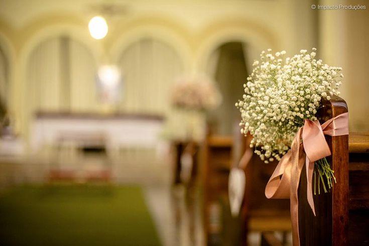 decoração igreja simples - Pesquisa Google