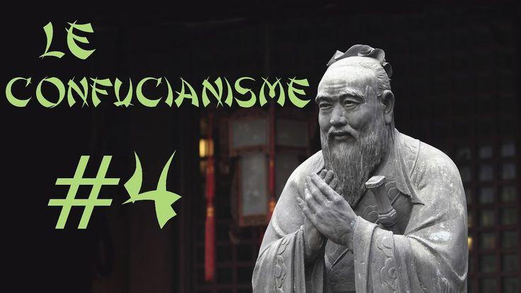 Pensées d'Ailleurs 4   Le Confucianisme