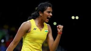 CRB Tech Reviewsbrings you thelatestsports newsand happenings. After Indian shuttlerP.V. Sindhutriumph over Nozomi Okuhara of Japan to enter the final of the women's singles event at theRio Olympic Games, author Shobhaa De once again sparked a controversy by tweeting an idiotic remark on the Hyderabadi star.