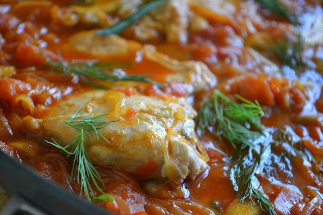 Chicken Paprikás: Smoke Paprika, Chicken Recipes, Tasti Chicken, Chicken Paprikash, The View, Cooking Inspiration, Chicken Papriká, Ethnic Recipes, Favorite Recipes