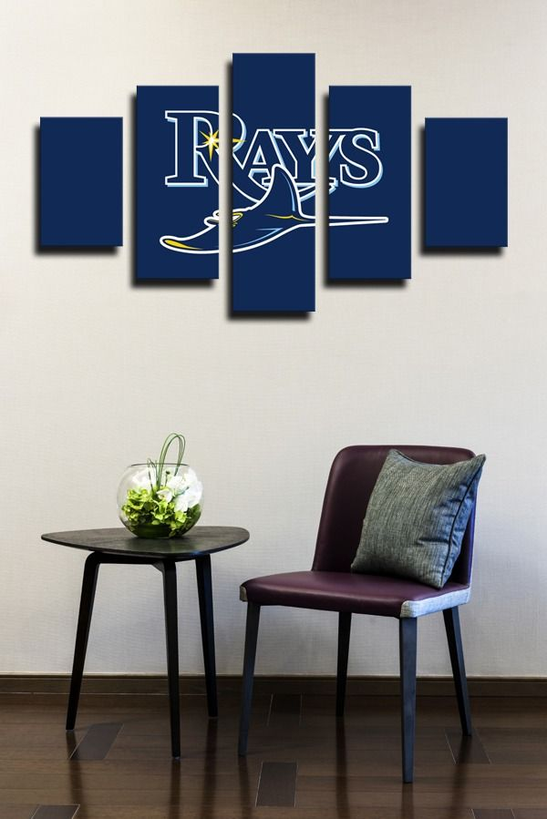 Pin On Mlb Team Canvas Prints Design